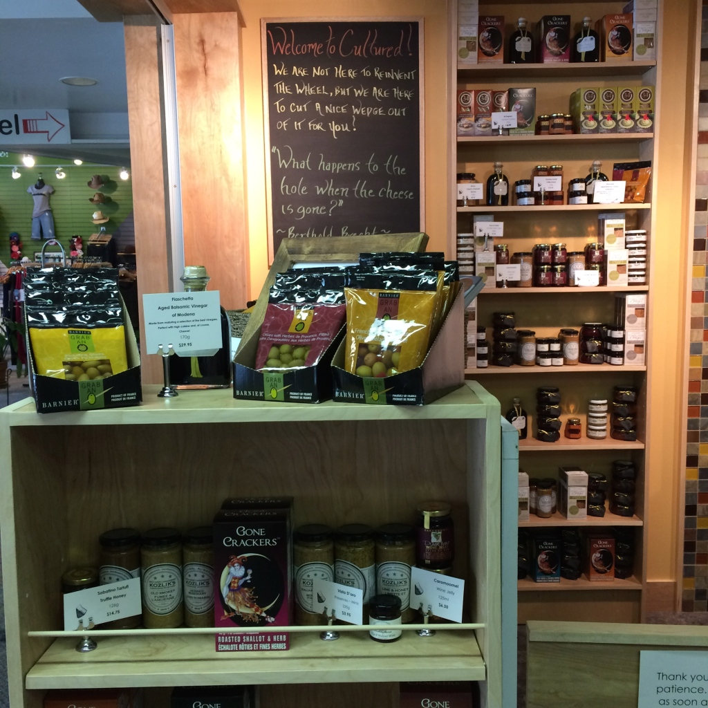 It's Open! Cultured Fine Cheese – All Yukon Eat