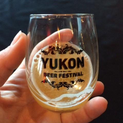Visit Yukon Beer Festival Plus Bonus Gr8ful Spud All